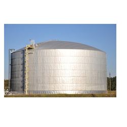 Gasoline Storage Tanks, Capacity: 5000-10000 L