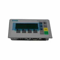Siemens Operator Panel