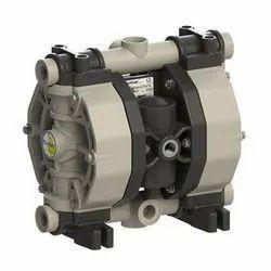P100  Air Operated Diaphragm Pump