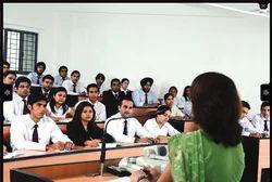 MTech Civil Course