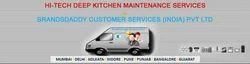 24/7 Kitchen Maintenance Service