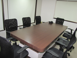Cyber Mall Meeting Room Service