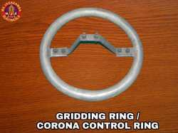 Gridding Ring / Corona Control Ring