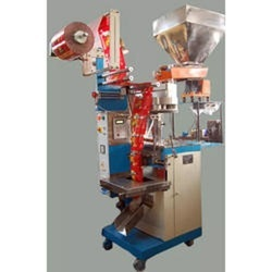 Manual Namkeen Packing Machine