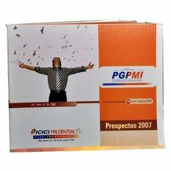 Printed Prospectus