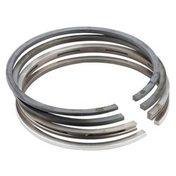 Piston Rings for Diesel Generator Spares