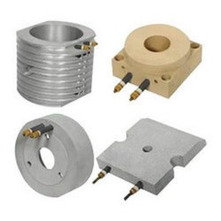 Heater & Heating Components