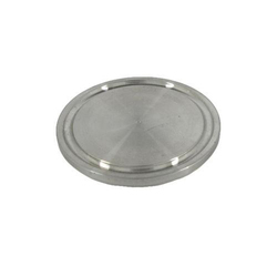 Hot Rolled Stainless Steel End Cap