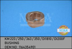 Bushing KM 223 / 250 / 363 / 350 / DI1810 / DI200F  OEM NO 1164354901