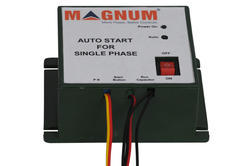 ABS Auto Start Unit, Upto 20hp, for Motors