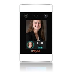 Realtime PRO 1400 Long Range Face Recognition Time Attendance and Access Control System