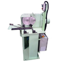 Twin Disc Lapping & Buffing Machine