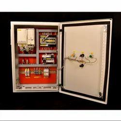 Solar Pump VFD Panel