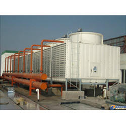 MS Cooling Tower