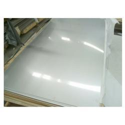 301 Stainless Steel Plates