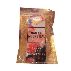 Sikori Salty Moog Dal Namkeen, Packaging Size: 250 Gram