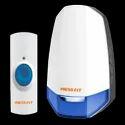 Press Fit - Echo  Wireless Door Bell