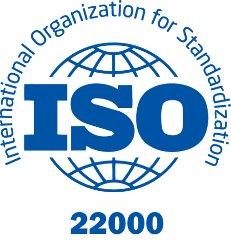 Image result for ISO 22000