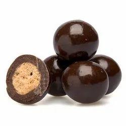 Chocolate Rice Ball