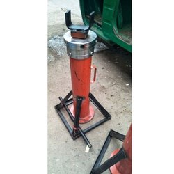 Cable Drum Lifting Jack