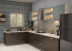 Best L Shape Modular Kitchen Professionals Contractors Designer