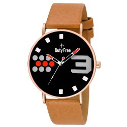 Fashion Analog Watch
