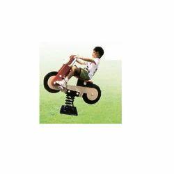Bike Spring Rider