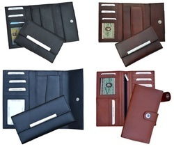 Promotional Ladies Wallets & Clutches