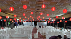 Party Decoration Services, Wedding Hall Decoration in Secunderabad
