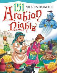 151 Arabian Nights Book