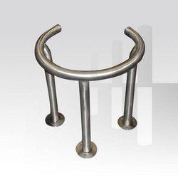 Stainless Steel Tree Guard