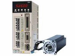 Servo Drive Spindle Drive & Servo Motor Repairs, 1 to 5 KW