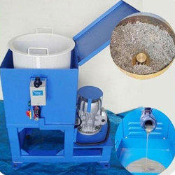 Oilmax Oil Recovery Centrifuge Manual Operation