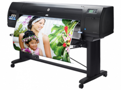 1 - 7 Days Plotter Printing Service, Gurgaon