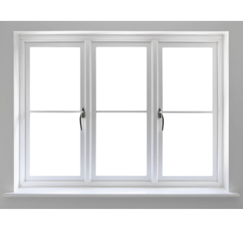 Upvc Combination Window