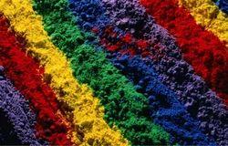 Plastic Pigment