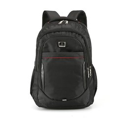 Black School & College Bag
