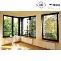AIS Grandia Series Aluminium Tilt and Turn Window