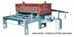 5 Hp Rotary Veneer Cutting Machine, Automation Grade: Fully Automatic
