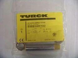 Keyence NI5-G12-APEX Proximity Sensor