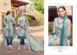 Deepsy Fancy Salwar Suit