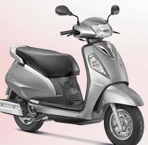 suzuki access 125 bike scooter thottakattukara aluva pride suzuki id 14402368455. Black Bedroom Furniture Sets. Home Design Ideas