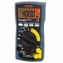 CD771 Digital Multimeter