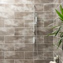 Residential Building Wall Tiles Fitting Work Service