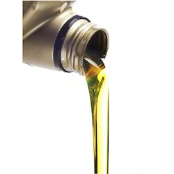 Witcol Draw Oil