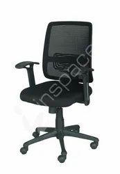 MUSTANG RV - Revolving Chair