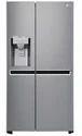Mega Capacity Side-by-side Refrigerator