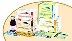 Aceclofenac 200mg SR Tablet