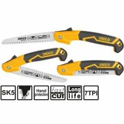 Ingco Industrial and Gardening Folding Saw 7
