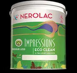 Impressions Eco Clean Paint